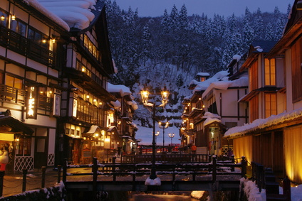 """Reasons for the Foreign Travelers to Choose """"Ryokan"""": """"Onsen"""" for the Asians, """"Japanese Style Room"""" for Euro-Americans- PRILIT Study"""