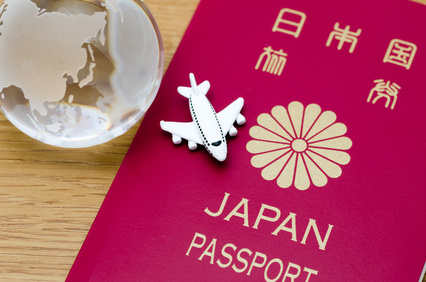 Japanese overseas travelers continuously reduced by 7.6% to 1.65 million in August 2015