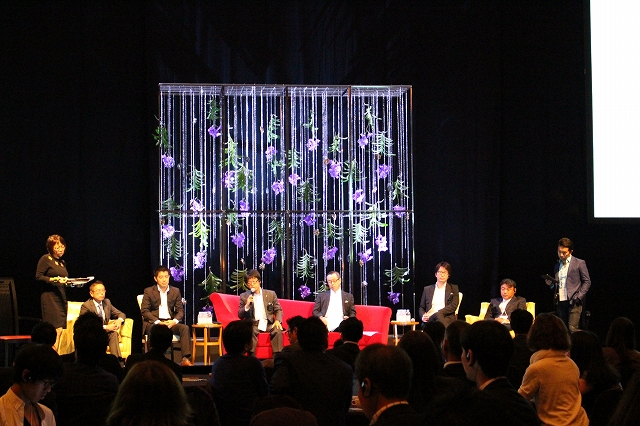 Six Japanese OTAs talk about their results and future strategies – a report from WIT Japan 2015