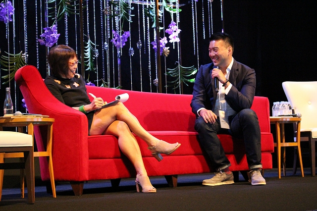 airbnb business is expected to grow by 7 times in Japan this year-a report from WIT Japan 2015