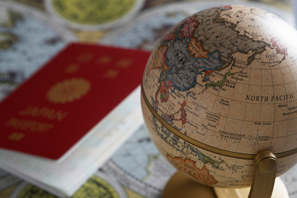 Seventy percent of Japanese overseas FIT books their travels online, outnumbering real agencies