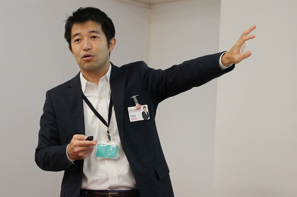 Rakuten Travel talks about expansion of its global business and use of AI in the future
