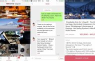 KNT-CT, the Japan's leading travel company, offers multi-language chat app for international visitors
