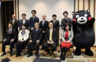 Kumamoto DMC launches an analysis database for tourism recovery, using big data