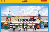 JTB becomes an official partner for LEGOLAND in Nagoya