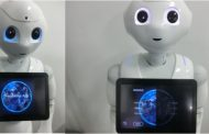 Japan's robot developer launches 'Robot Translator' app for 45 different languages