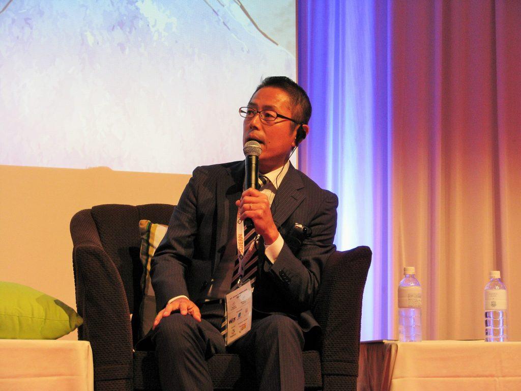 Kenichiro Minamoto, Recruit Lifestyle