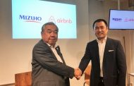 Airbnb Japan ties up with Mizuho Bank, a Japan's leading bank, for exploration of vacation rentals in Japan