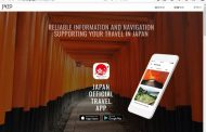 JNTO releases an official app for international visitors, in collaboration with various private companies