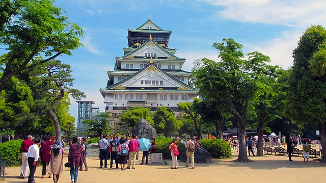 Osaka Tourism and a H.I.S. group company collaborate for more Asian tourists