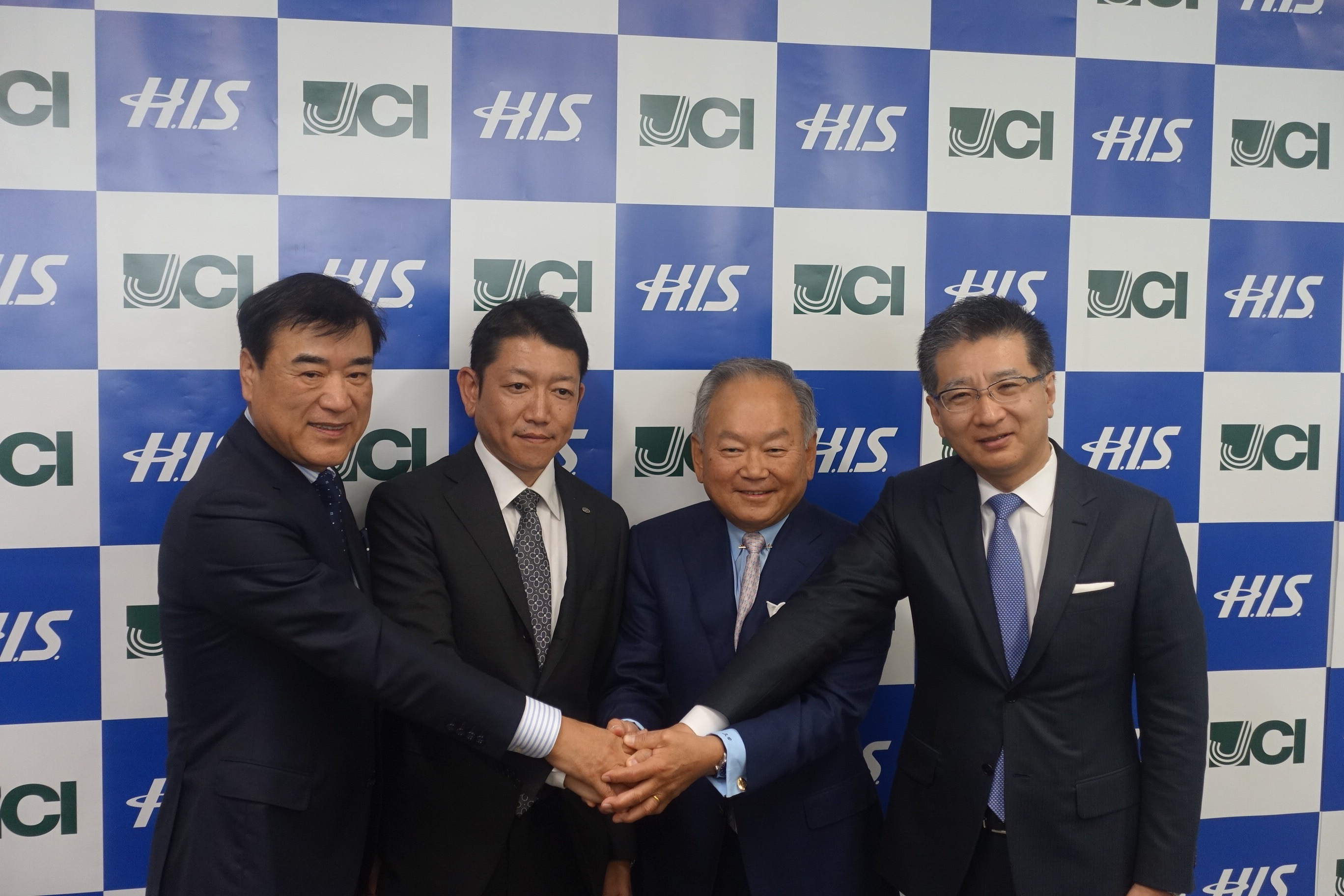 H.I.S. Mobile is launched to provide travelers with MVNO SIM for low-cost smart phone services