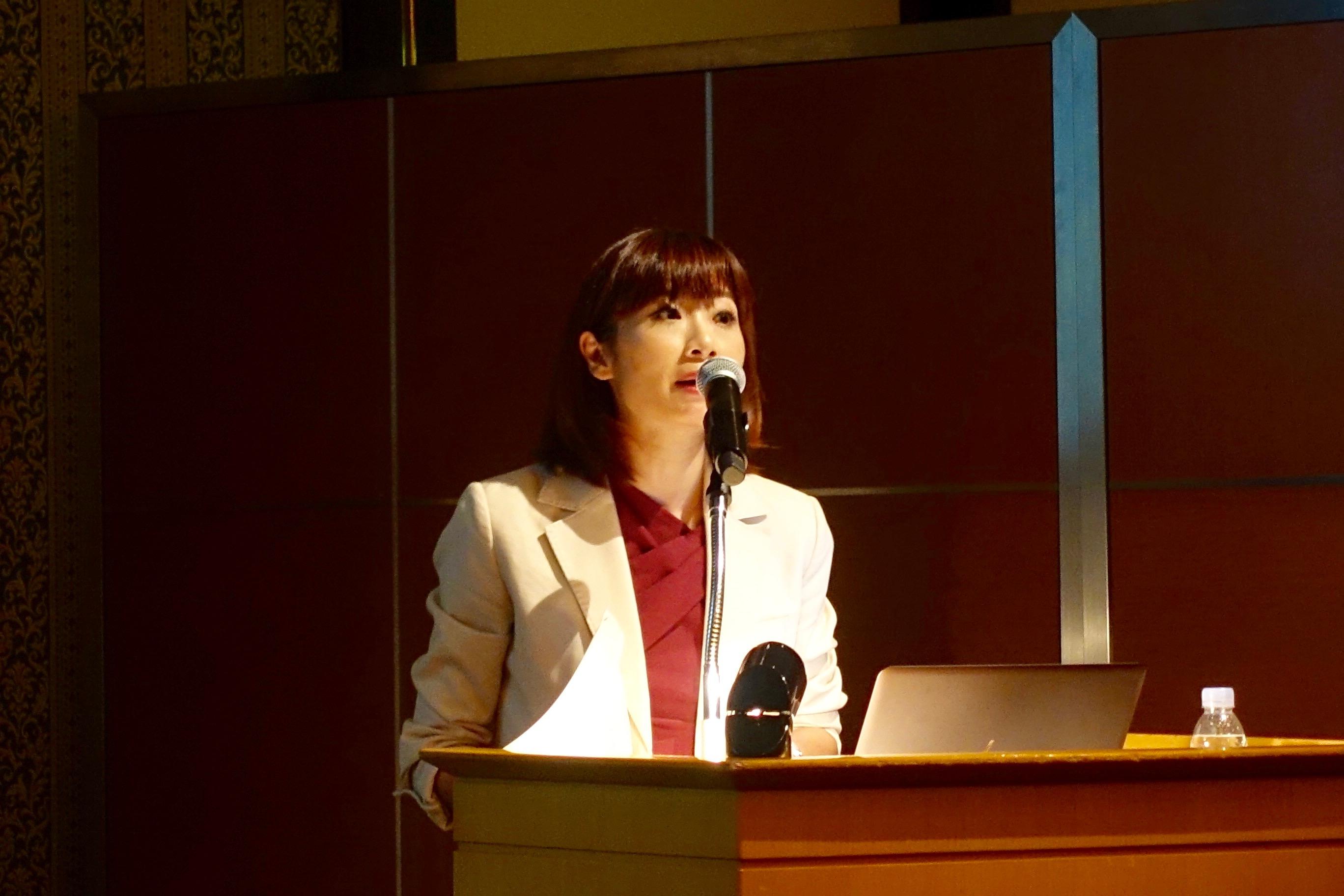 Baidi Li, TripAdvisor Experience APAC Regional Director