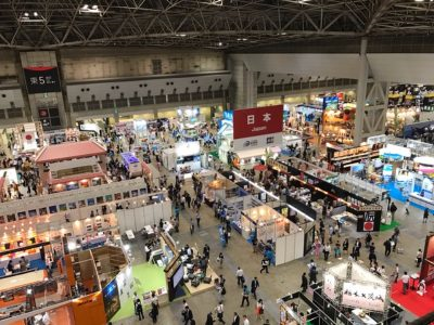 Tourism EXPO Japan 2018, the largest tourism event in Japan, will open soon, exhibiting new travel services including 'Honda x AI'