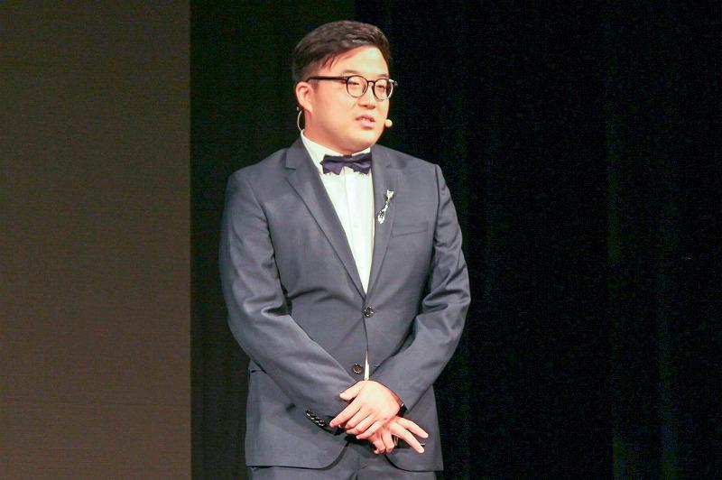 Kimi Xiaozhou Liu, CEO of Ctrip Gourmet