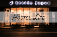 A new hostel booking system with a monthly subscription pass of 15,000 JPY a weekday night is launched in Japan