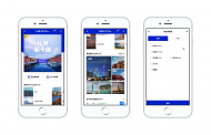 LINE Travel jp launches an air ticket booking service and offers LINE point return service for lodging booking