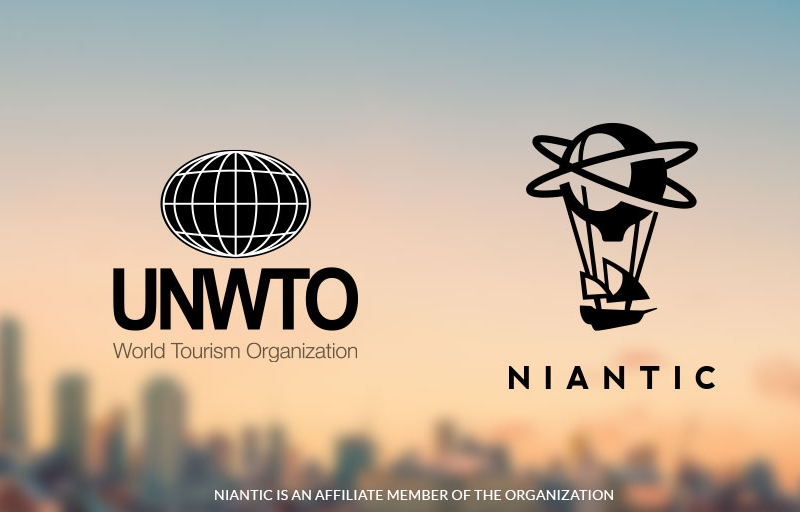 'Pokemon Go' developer ties up with UNWTO to improve awareness of the world's tourist destinations with AR games