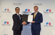 Marriott and one of Japan's largest homebuilders collaborate in opening Fairfield hotels at roadside station 'Michi no Eki' throughout Japan
