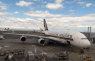 TripAdvisor Travelers Choice chooses Singapore Airlines as the world's top, followed by JAL as 5th and ANA as 10th