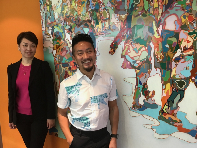WiT Japan organizers talk about what travel leaders  discuss in this year's WiT in July