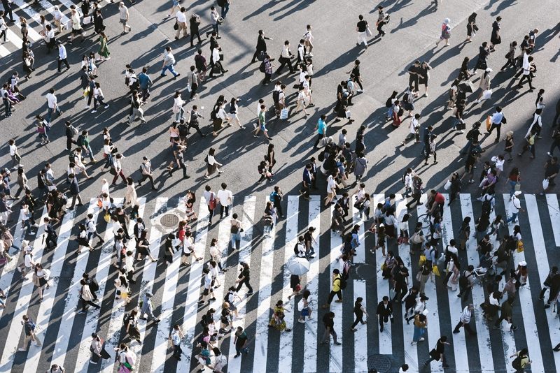 Tourism Ministry of Japan enriches demographic data for flow of foreigners in Japan