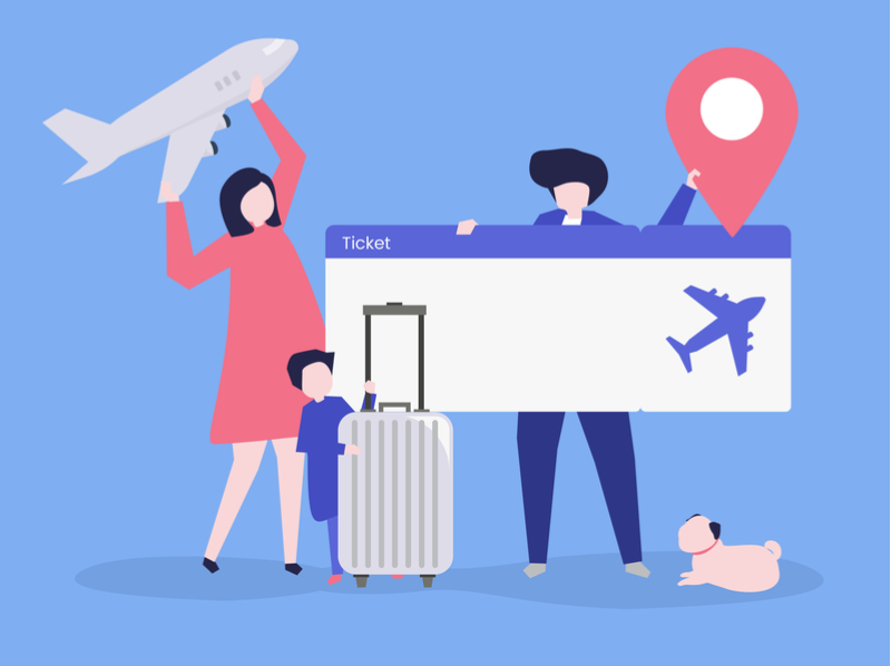Japanese overseas travelers up 3% to 1.44 million in May 2019, exceeding 8 million in total
