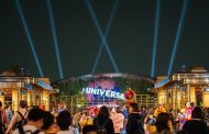Universal Studio Japan is No.1 theme park in Japan for three years in a row, based on TripAdvisor word of mouth