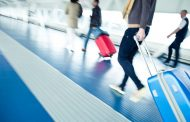 Face recognition gates for foreigner departures are in operation at seven airports in Japan
