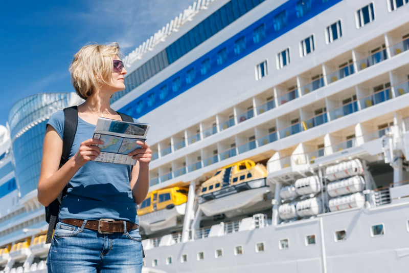 International cruise travelers to Japan reduced to 2.45 million in 2018, affected by reduction of tours from China