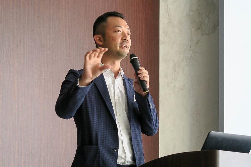 Takahiro Noguchi, BOJ President