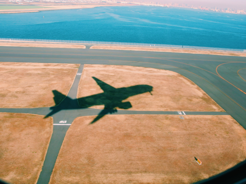 New air routes into Tokyo Haneda Airport will be effective in March 2020 to add 39,000 international slots a year