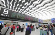 Narita Airport enriches terminal services for night flights, extending operation hours of tenant shops