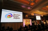 Tourism EXPO Japan 2019 kicks off with messages toward future by world's tourism leaders in Osaka