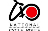 The first three National Cycle Routes in Japan are designated to appeal cycling tourism