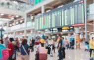 Japanese overseas travelers down 1.9% to 1.64 million in November 2019