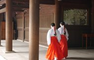 The most-searched spot in Japan on the NAVITIME navigation app was Ise Shrine as a whole