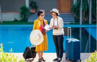 Japanese 60s to 70s travelers spend 199,000 JPY on average for a travel, 50,000 JPY more than 50s