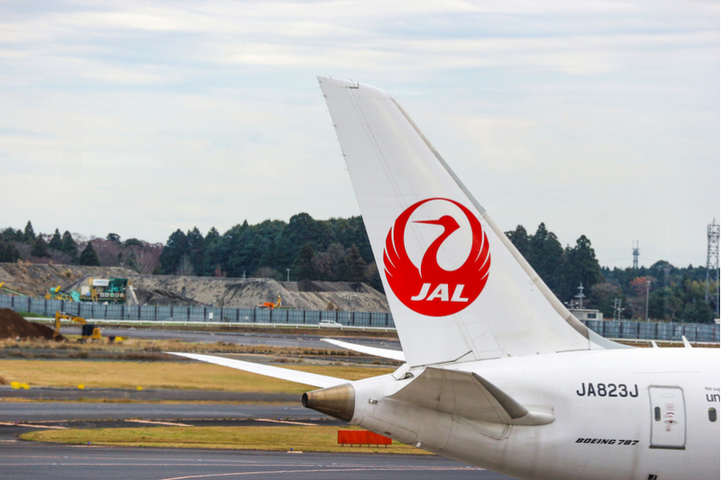 JAL introduces NDC on a basic system developed by Amadeus to enrich visualized contents
