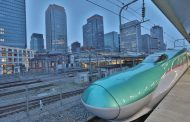 Touch & go boarding 'Shinkansen e-ticket service' is launched in Eastern Japan