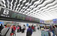 Japanese overseas travelers were down 14.2% in February 2020 amid spread of the novel coronavirus worldwide