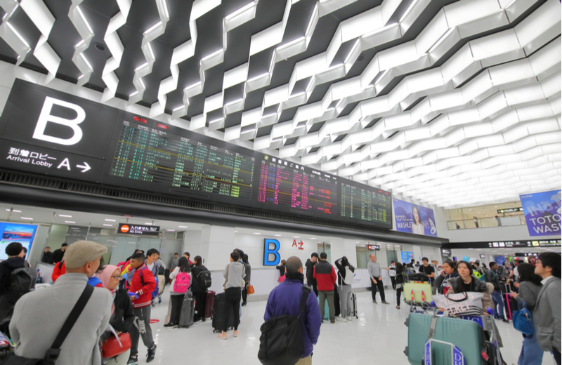 narita-international-airport