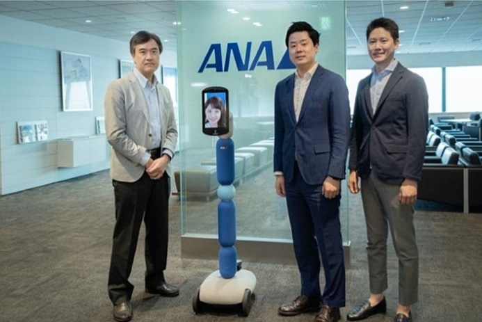 ANA launches a new technology venture for Avatar as the first corporate startup