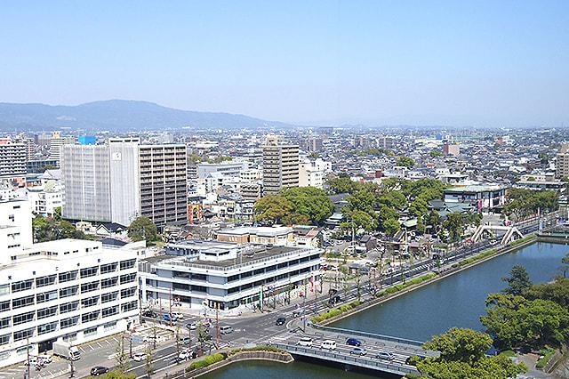 佐賀市、企業誘致のため都市圏ワーカーの滞在を支援、経費の2/3を補助