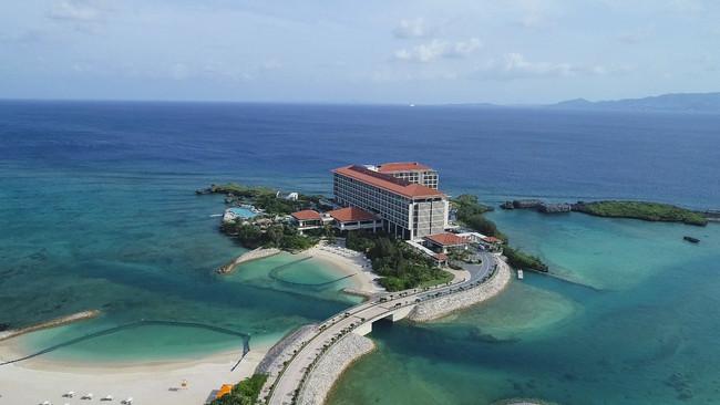 ハイアット瀬良垣アイランド沖縄、ワーケーションを体験する無料モニターを募集、11月に実施