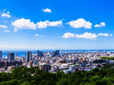 神戸市、副業したい人と事業者をマッチング、独自のワーケーションスタイル構築へ