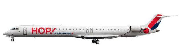 エールフランス、新航空会社「HOP!」設立-短・中距離を運航