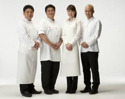 日本航空、国際線機内食を刷新-「空の上のレストラン」に