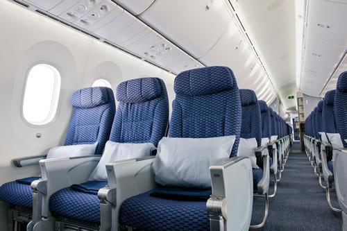 ナイテッド航空、B787を成田線に導入-UAの国際線で初