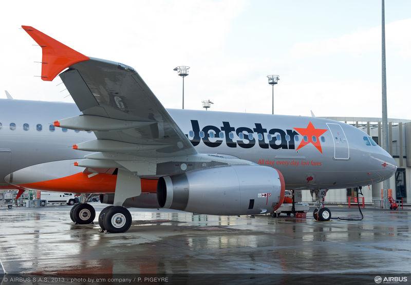 ジェットスター、4月30日からのメルボルン便は成田12:45発