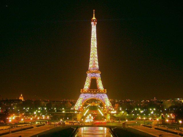 フランス、2012年の日本人宿泊数は5%増-全世界平均を超える